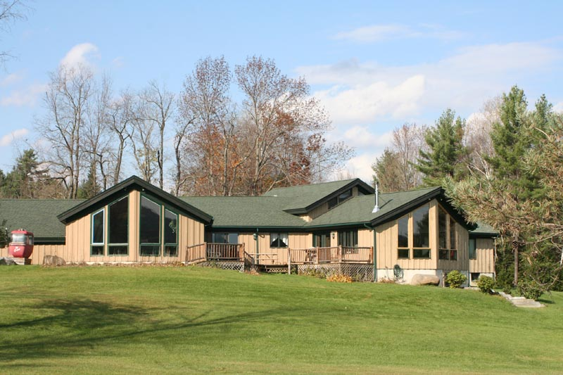 Gore mountain and adirondack vacation rental homes from gore mountain lodging - Alpine vacation houses ...